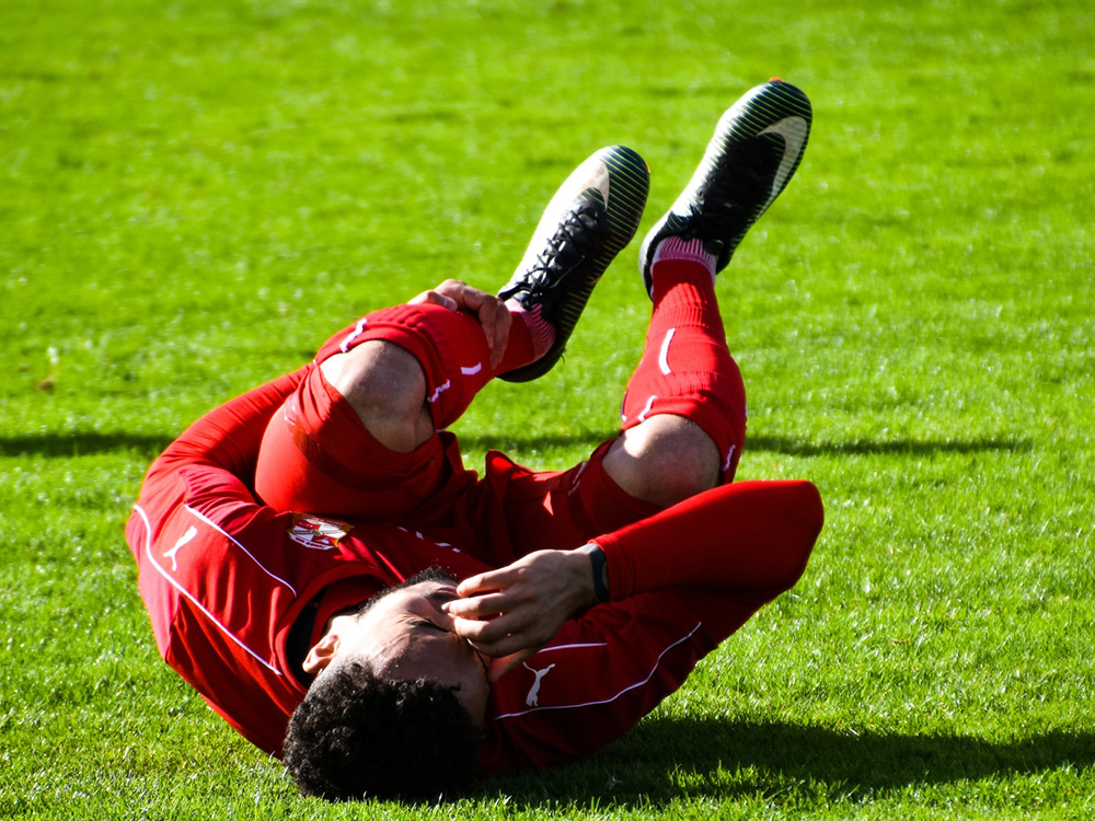 Concussion Post-Injury Assessment & Management